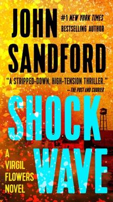 Shock Wave - John Sandford pdf download