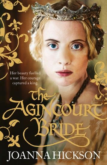 The Agincourt Bride - Joanna Hickson pdf download