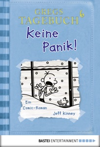 Keine Panik! - Jeff Kinney pdf download