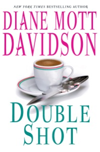 Double Shot - Diane Mott Davidson pdf download