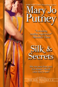 Silk and Secrets - Mary Jo Putney pdf download
