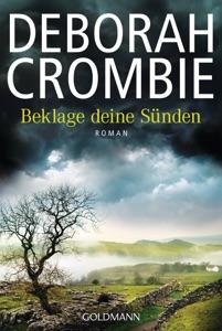 Beklage deine Sünden - Deborah Crombie pdf download