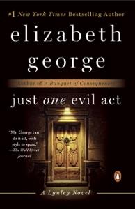 Just One Evil Act - Elizabeth George pdf download