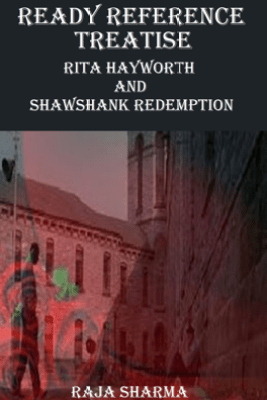 Ready Reference Treatise: Rita Hayworth and Shawshank Redemption - Raja Sharma
