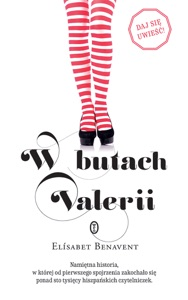 W butach Valerii - Elísabet Benavent pdf download