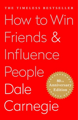 How To Win Friends & Influence People - Dale Carnegie pdf download