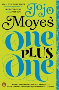 One Plus One - Jojo Moyes pdf download