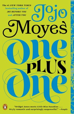 One Plus One - Jojo Moyes pdf download