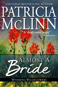 Almost a Bride - Patricia McLinn pdf download