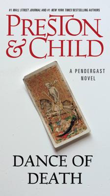 Dance of Death - Douglas Preston & Lincoln Child pdf download