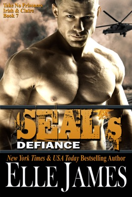 SEAL's Defiance - Elle James pdf download