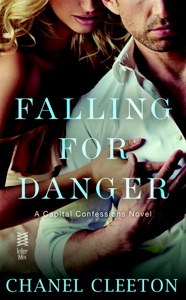 Falling for Danger - Chanel Cleeton pdf download