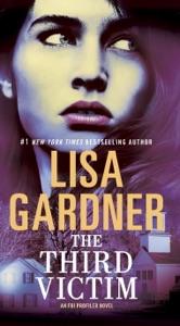The Third Victim - Lisa Gardner pdf download