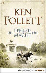 Die Pfeiler der Macht - Ken Follett pdf download