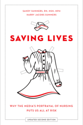 Saving Lives - Sandy Summers & Harry Jacobs Summers