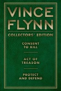 Vince Flynn Collectors' Edition #3 - Vince Flynn pdf download