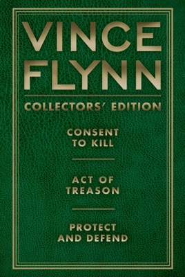 Vince Flynn Collectors' Edition #3 - Vince Flynn pdf download