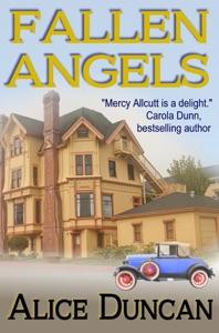 Fallen Angels - Alice Duncan pdf download