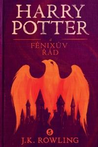 Harry Potter a Fénixův řád - J.K. Rowling & Pavel Medek pdf download