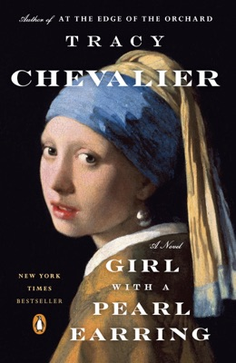 Girl with a Pearl Earring - Tracy Chevalier pdf download