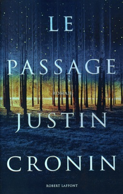 Le passage - Justin Cronin pdf download