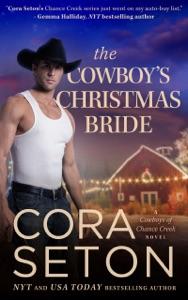 The Cowboy's Christmas Bride - Cora Seton pdf download