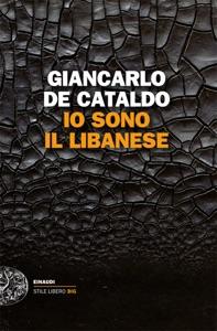 Io sono il Libanese - Giancarlo De Cataldo pdf download