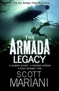 The Armada Legacy - Scott Mariani pdf download