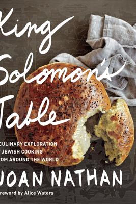 King Solomon's Table - Joan Nathan