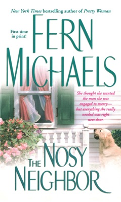The Nosy Neighbor - Fern Michaels pdf download