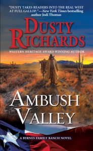 Ambush Valley - Dusty Richards pdf download