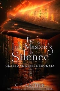 The Ink Master's Silence - C.J. Archer pdf download