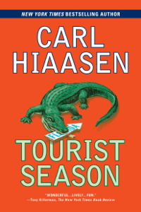 Tourist Season - Carl Hiaasen pdf download