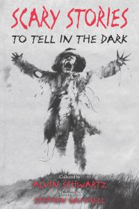 Scary Stories to Tell in the Dark - Alvin Schwartz pdf download