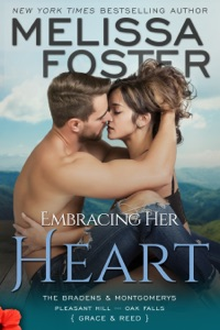 Embracing Her Heart - Melissa Foster pdf download