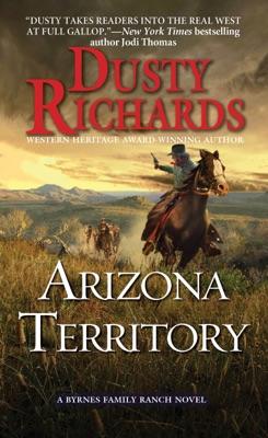 Arizona Territory - Dusty Richards pdf download