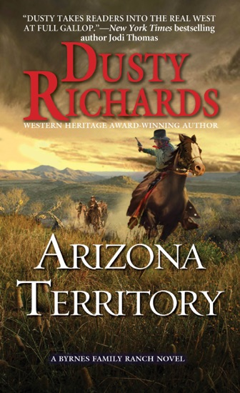Arizona Territory by Dusty Richards PDF Download