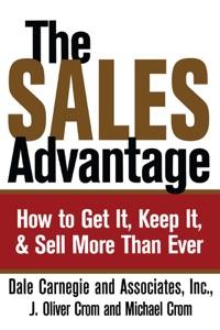 The Sales Advantage - Dale Carnegie pdf download