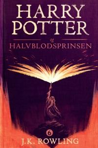 Harry Potter og Halvblodsprinsen - J.K. Rowling & Torstein Bugge Høverstad pdf download