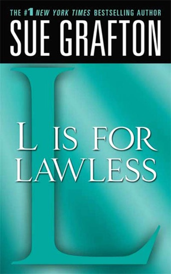 L Is for Lawless by Sue Grafton pdf download