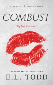 Combust (Electric #4) - E. L. Todd pdf download