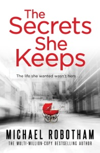The Secrets She Keeps - Michael Robotham pdf download