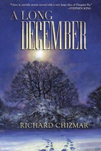 A Long December - Richard Chizmar pdf download