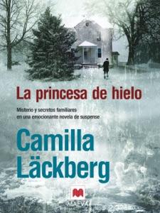 La princesa de hielo - Camilla Läckberg pdf download