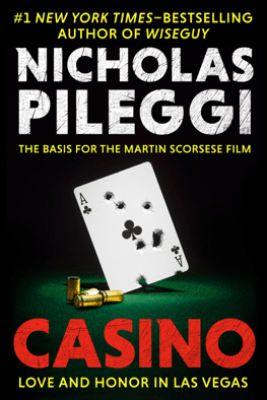 Casino - Nicholas Pileggi
