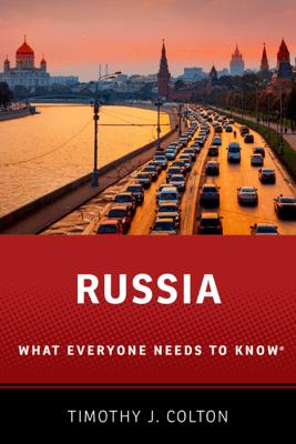 Russia - Timothy J. Colton
