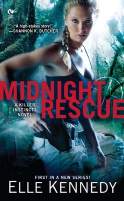 Midnight Rescue - Elle Kennedy pdf download