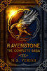 M.S. Verish - Ravenstone (The Complete Saga)  artwork