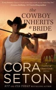 The Cowboy Inherits a Bride - Cora Seton pdf download