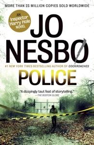 Police - Jo Nesbø pdf download